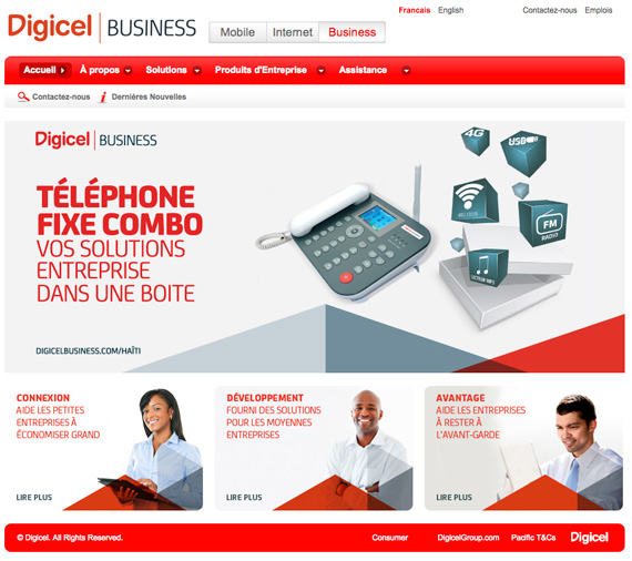 contacter une entreprise par téléphone