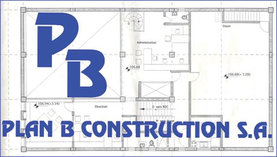Awesome Construction Plan B Contemporary - Transformatorio.us ...