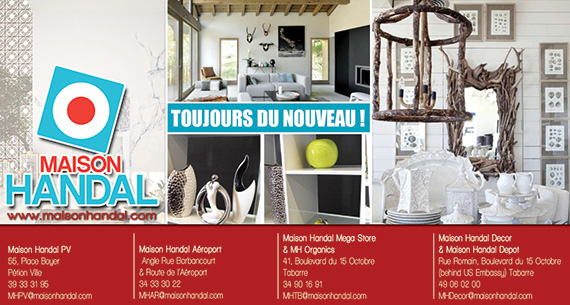 Pages pro haiti maison handal mh decor depot